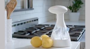 O3waterworks Unveils Spray Cleaner