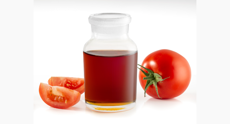 Praan Adds Tomato Seed Extract