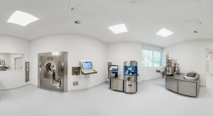 Natoli NP-RD30 Included at Diosna ProcessLab