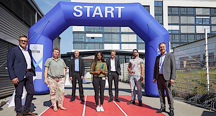 Vetter Opens New Training Center