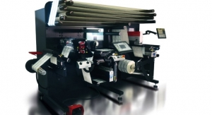 Rotocontrol launches high-speed inspection slitter rewinder