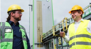 BASF Invests in Pyrum as Part of ChemCycling Project