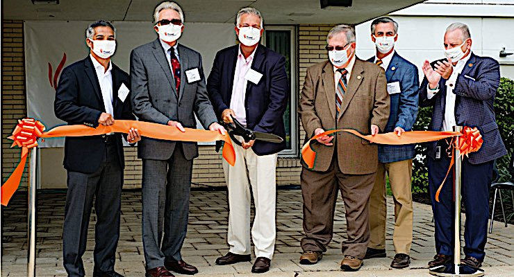 Piramal Opens Solid Oral Dosage Facility in Sellersville, PA