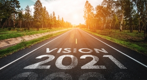 Marketing Resolutions for 2021