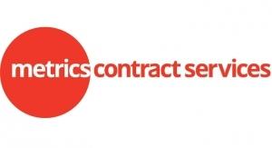 Metrics Contract Services Begins $10M Plant Expansion