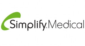 FDA Approval for Simplify Medical's 1-Level Disc