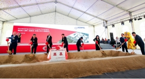 Hempel Breaks Ground on Zhangjiagang Factory