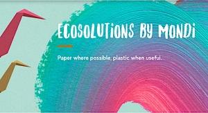 Mondi partnership reduces plastic waste