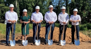 Evergreen Theragnostics Breaks Ground for Manufacturing Facility