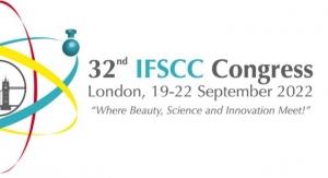 IFSCC Plans for 2022 Congress