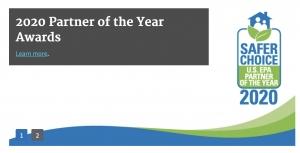 EPA Announces Safer Choice Awards