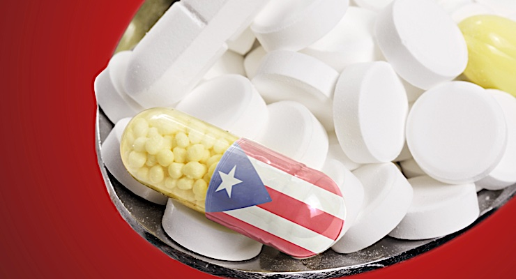 Puerto Rico is Primed to Take Over the Biosciences World Stage – Here