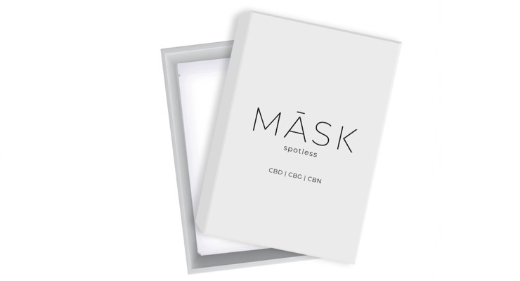 NAD Refers Mask, LLC to FTC