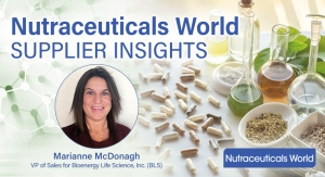 Supplier Insights: Boosting NAD & ATP More Efficiently with RiaGev from Bioenergy Life Science, Inc.