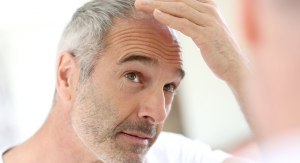 Amorepacific Patents Hair Loss Composition