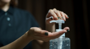 Silky Touch Hand Sanitizer