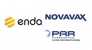 Novavax, Par Sterile Products Enter COVID-19 Vax Mfg. Pact