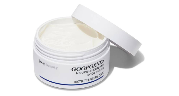 Goop Debuts Body Butter