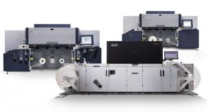 Durst announces 100th Tau RSC press installation