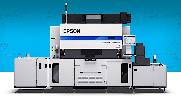 Epson participating in upcoming FTA Fall Conference
