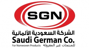 Saudi German Nonwovens