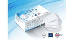 Freudenberg Filtration Technologies Masks Certified as Medical Products