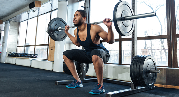 Velositol and Whey Protein Combined Shown to Increase Performance Outcomes