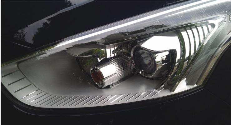 Fraunhofer FEP, Partners Developing Solution for Integrating Radar Sensors into Vehicle Headlights