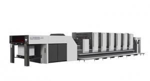 Capital Printing Invests in 2nd Komori Press