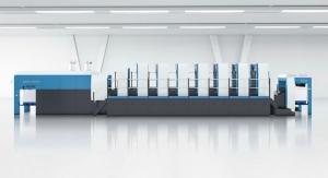 Zumbiel Packaging Adds Koenig & Bauer Rapida 145 Seven-Color Press
