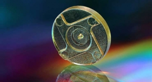 Little Big Parts: Micromolding Under the Microscope