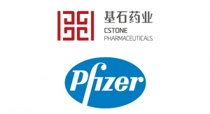 CStone, Pfizer Enter Antibody Alliance