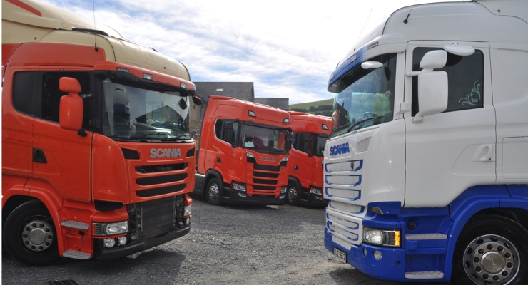 Rafferty Paint Supplies Becomes HMG Paints Distributor in Ireland