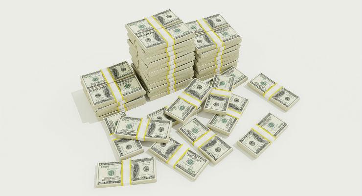 Bodyport Raises $11.2 Million in Series A Funding