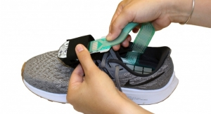 Tekscan Introduces Cord-Free, Bluetooth-Enabled In-Shoe Pressure Mapping System