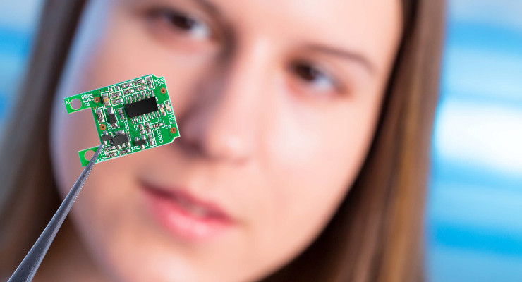 Why Applying Cleanliness Standards to Outsourced Medical Electronics Is Important