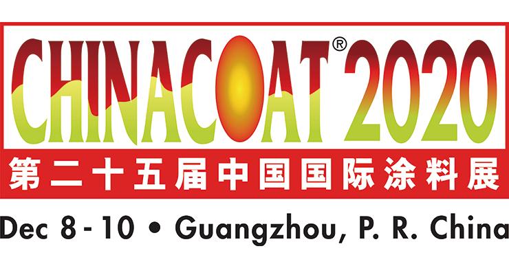 CHINACOAT 2020 Goes Virtual