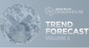 Sherwin-Williams Releases 2nd Annual Industrial Color Trend Forecast