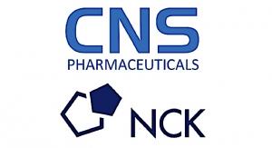 NCK A/S Receives CoA for Berubicin API