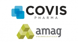 Covis Agrees to Acquire AMAG Pharmaceuticals