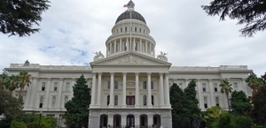 California Approves Toxic-Free Chemicals Act
