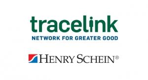 Henry Schein Implements TraceLink VRS Solution