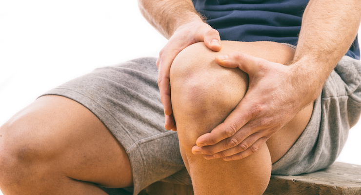 Curcumin Extract Shown to Be Effective in Osteoarthritis Symptoms