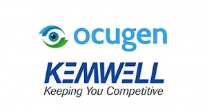 Ocugen Engages Kemwell Biopharma for cGMP Manufacture of OCU200