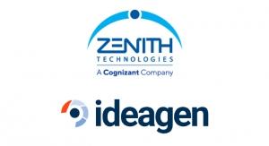 Zenith Technologies Collaborates with Ideagen