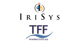 Irisys Signs Contract with TFF Pharma