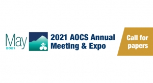 AOCS Calls for Papers