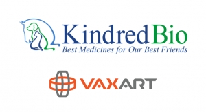 Kindred Bio Expands Agreement with Vaxart