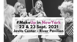 MakeUp in NewYork Shares 2021 Dates