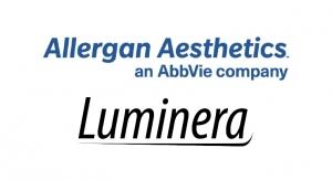 Allergan Aesthetics Expands Portfolio